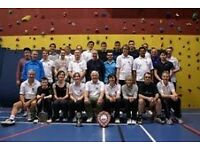 BADMINTON (LEAGUE) CLUB