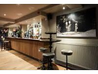bar/restaurant and management for Country Pub/restaurant near Boxhill