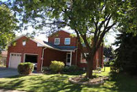 Detached House For Rent (70' Lot)