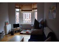 3 Bedroom furnished flat in North Kelvinside