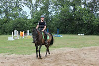Summer horse camp councellor positions available