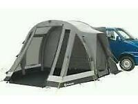 Outwell air awning