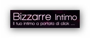Bizzarre-Intimo