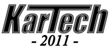 KarTech-2011