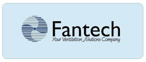 Fantech Air Exchangers & Heat Recovery Units