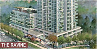 THE RAVINE CONDOS OFFER 24 MONTH RENTAL GUARANTEED