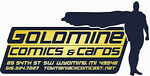 Goldmine Comics and Collectibles