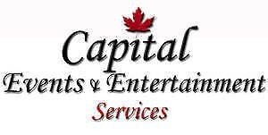 DJ - Wedding - Capital Events and Entertainment