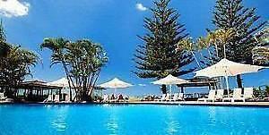 Nautilus Sapphire Beach NSW special rate 4ppl a week until 23 Dec Sapphire Beach Coffs Harbour City Preview