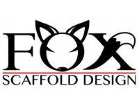 Fox Scaffold Design