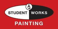 Summer Employment for Students - Painter