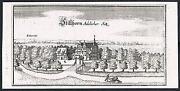 Kupferstich Hamburg