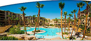 LAS VEGAS Weekend March 8 thru 11  Tahiti village Resort