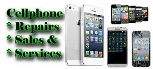 Cell Phone Repairs, Sales, Accessories & Unlocking @ Mobilinq PC