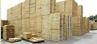 WOOD PALLET WORKERS REQUIRED FULL TIME 7AM TO 430PM PAID WEEKLY.
