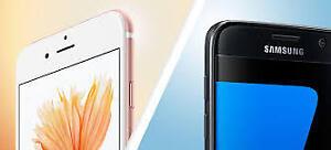 SALE ON PHONES IPHONE , SAMSUNG , LG * BEST PRICE