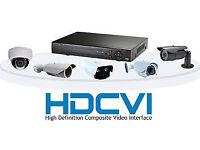 KIT SECURITY CAMERA CCTV
