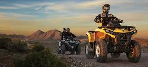 ATV/UTV PARTS & ACCESSORIES AT APD MOTORSPORTS