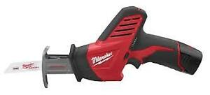 "Milwaukee Hackzall M12 brand new ""cordless"""