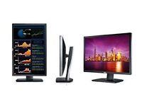 Dell U2412M Computer Monitor/Screen