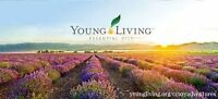 Young Living Essential Oils and Blends