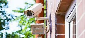TECH SECURITY (CCTV SPECIALIST) Point Cook Wyndham Area Preview