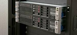 HP Servers with 3 Years Warranty - Many options in stock - Great Pricing