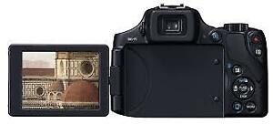Canon Powershot SX60 Ultrasonic bought 4 mos. ago for $350 firm.