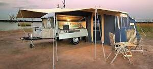 Adventure Campers North Haven Port Adelaide Area Preview