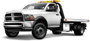 Low price towing service in town 4168245053