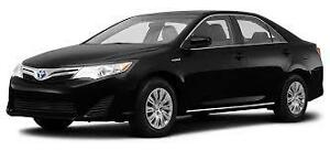 2014 Toyota Camry - Low Mileage!!!