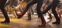 Looking for a Line Dance Instructor