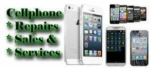 Cell Phone Repairs, Sales, Accessories & Unlocking @ CELLULAR X