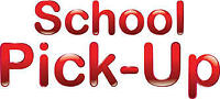 dolson public school pick up / drop off