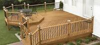 Fence & Deck Installers