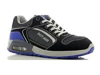 Brand new lightweight mens safety trainers