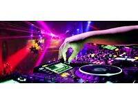 Quality DJ Equipment Job Lot