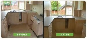 HOME CLEANING ~ your mess is our job! ~ Edmonton Edmonton Area image 9