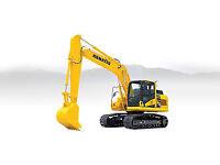 Excavator Drivers required for new private house developments sites Portadown, Lurgan & Enniskillen