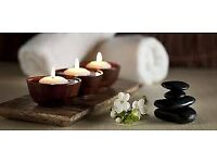 £5 off 90 and 120 minutes Relaxation, Aromatherapy, Remedial Massage any Complimentary Therapy