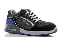 Brand new lightweight air chusioned safety trainers