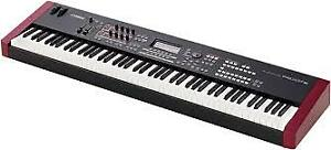 MOXF8 Yamaha Synth/Piano as new in box