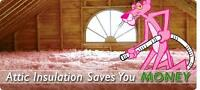 Your Attic Insulation Specialists