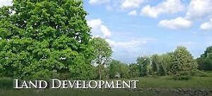 2 Acres of Development Land For Sale