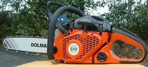 dolmar ps-510 50cc 16' bar