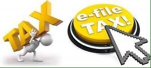 Lowest Price Accounting & Tax Services (Licensed Business) Kingston Kingston Area image 1