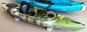For Sale:  new Strider Kayak from Winner w. seat and paddle