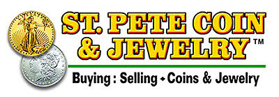 ST PETE COIN AND JEWELRY
