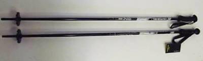 Skistöcke für Erwachsene GABEL 125cm Neu online kaufen