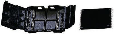 Meritec Tsop-40 Smt Zif Socket Tsop40 New